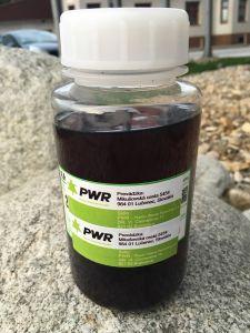 Ľahký vykurovací olej